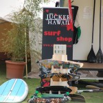 Jucker Hawaii surf shop