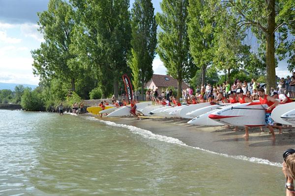SUP-Schweizermeisterschaften
