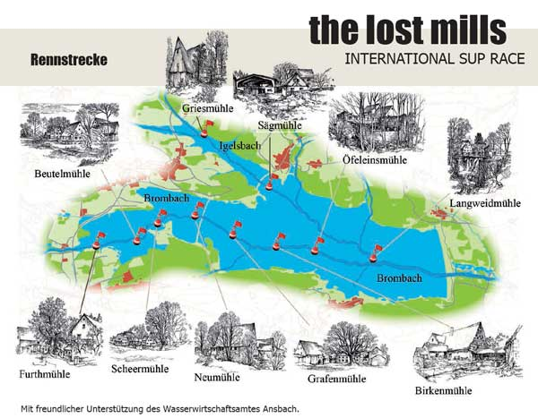 The-Lost-Mills-rennstrecke