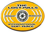 The Lost Mills SUP Race Vorschau