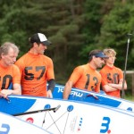 start zum sup inflatable race by mistral