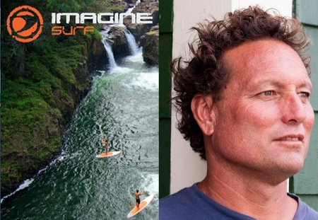 Dave Kalama Imagine Surf