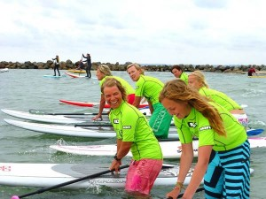 German-SUP-Challenge-Fitness-Class-SUP-Race