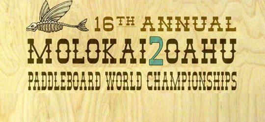 Molokai2Oahu 2012