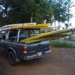 SUP-Pickup