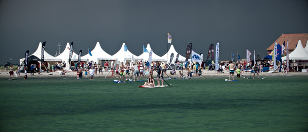 SUP-Stand-Up-Padding-Festival-Fehmarn