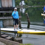 The 7 Lakes Tour SUP Salzkammergut