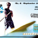 AEK SUP Challenge Thun &#8211; 2012