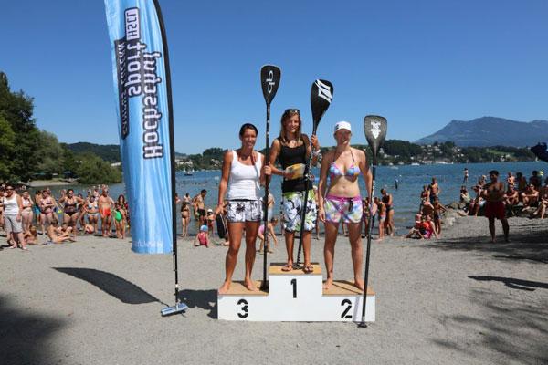 Luzerner-SUP-Rennen-Siegerinnen-Openklasse