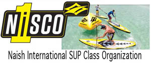 Naish International SUP Class Organisation