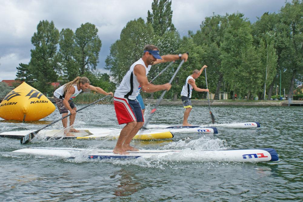 Peter Bartl ASUP Landesmeisterschaften Wien