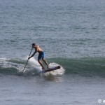 Am Battle of the Paddle mit dem SUP-Shop