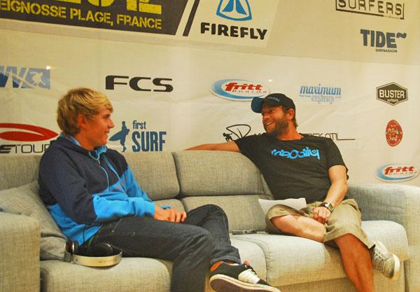 14 Fragen an Moritz Mauch – 1. Deutscher Meister SUP Surfing