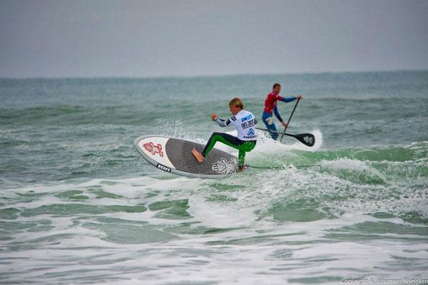 Surf und SUP Surf DM 2012