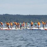 SUP Nordbad Contest 2012