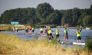 SUP-in-Holland
