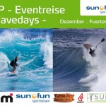Stand Up Paddle Eventreise &#8211; Fuerteventura