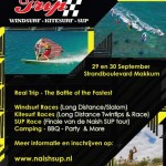 SUP Race Makkum