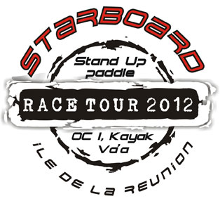 Starboard Race Tour 2012 – La Reunion