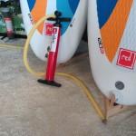 isup pumpe