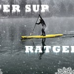 SUP  Kaltstart &#8211; die richtige Bekleidung