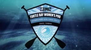 Waterman League kündigt Frauen SUP Tour an