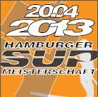 Zweite Hamburger Stand Up Paddel Meisterschaft