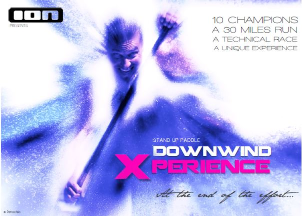 ION-downwind-experience
