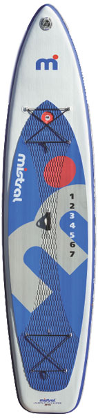 Mistral Inflatable Allround 11'5