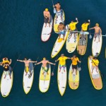Stand Up Paddling Events in Wien