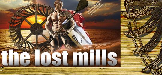 the lost mills 2013 – Vorschau