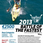 Naish Holland / Beligen – N1SCO Rennserie – Battle of the Fastest
