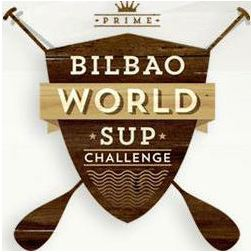 Bilbao World SUP Challenge 2013