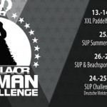 Superflavor German SUP Challenge 2013