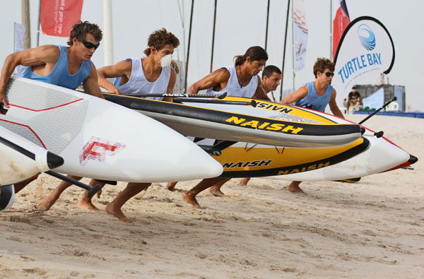 Beachstart_SUP_Race_Abu_Dhabi