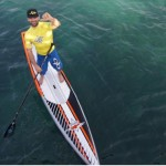 Mggelsee SUP-Workshops mit SUP Profi Peter Bartl