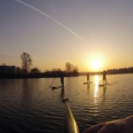 SUP mit SUPNation in Koblenz