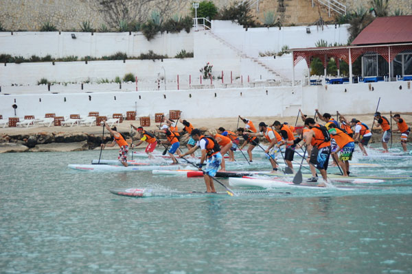 start_sup_race_porto_adriano_2013