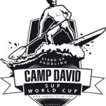 Camp David Stand Up Paddling World Cup – Hamburg