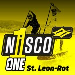Naish ONE SUP Rennen in St. Leon Rot