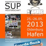 DWV SUP Landesmeisterschaft Niedersachsen