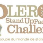 Oleron Stand Up Paddle Challenge 2013
