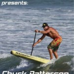 Chuck Patterson im SUP Center St. Leoner See