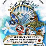 The SUP Race Cup 2013