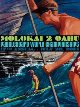 Molokai2Oahu – Die Starterliste