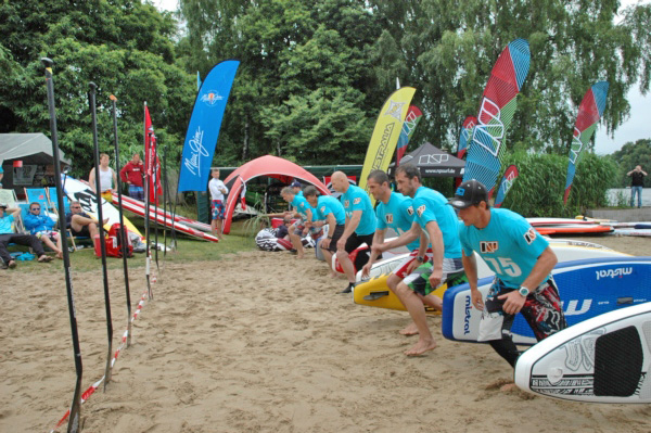 Sprint-Start-wie-beim-Survival-Race
