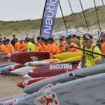 StandUp World Series – Oleron 2013