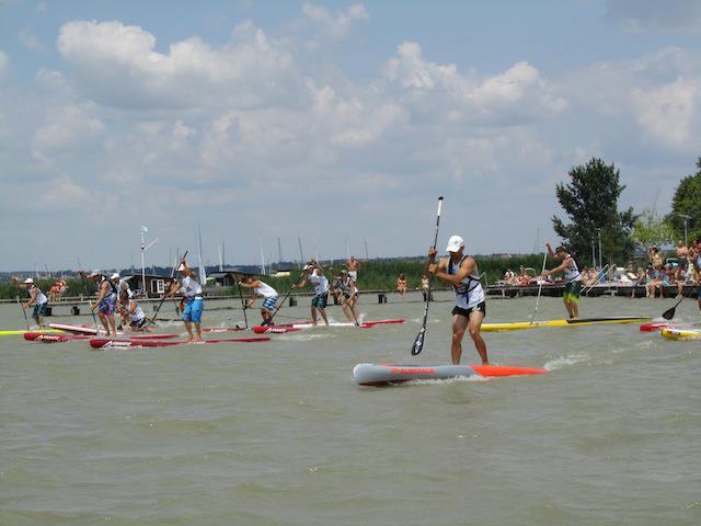 Burgenländische Landesmeisterschaft in Weiden am See