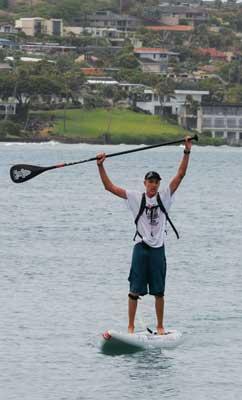 Molokai2Oahu 2013 der Countdown