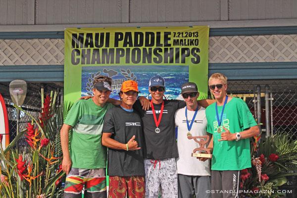 Winners-Maui-Paddleboard-Championships-2013